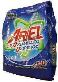 ARIEL XIANILLOS LEMON 900G