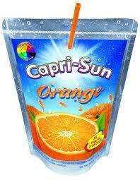 CAPRI-SUN ASSRT POUCH 200ML