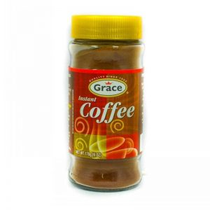 GRACE INSTANT COFFEE 170G