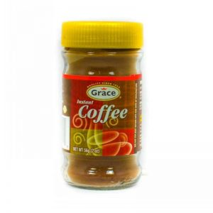 GRACE INSTANT COFFEE 56G