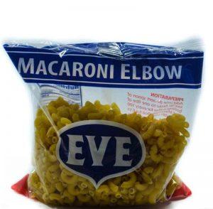 EVE MACARONI ELBOW 200G