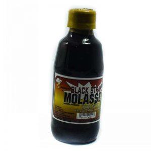 BLACK STRAP MOLASSES 200ML