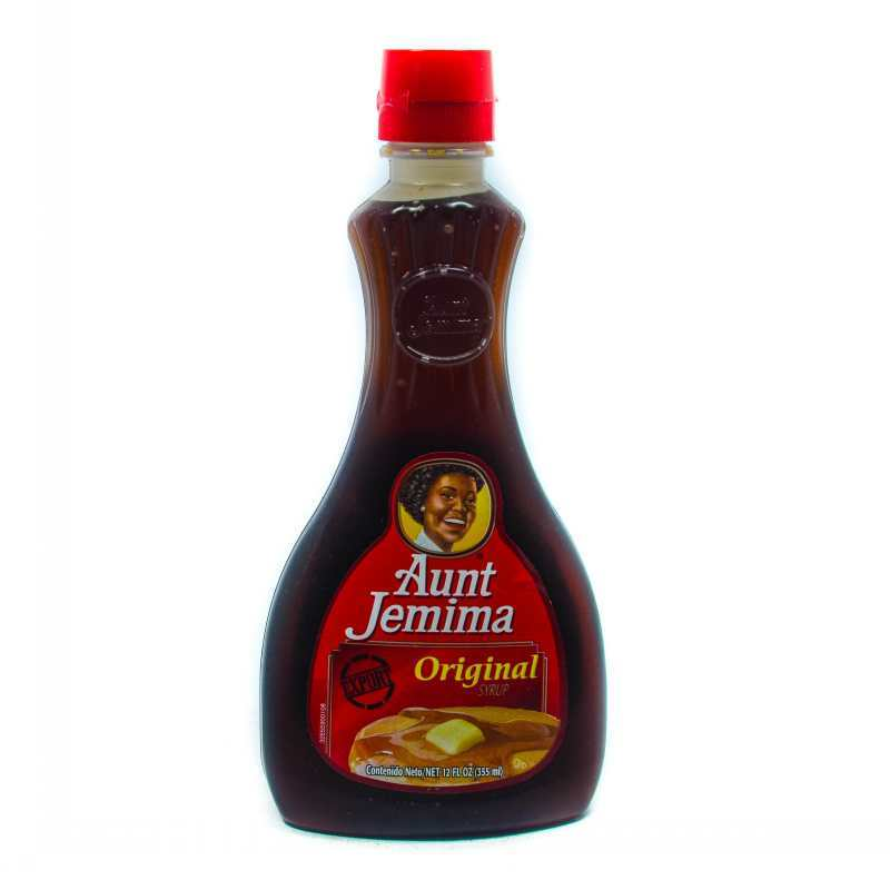 Aunt Jemima Original Syrup 355ml Grocery Shopping Online