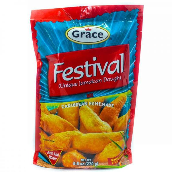 Grace Festival Mix 270g Grocery Shopping Online