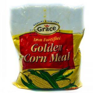 GRACE CORN MEAL 400G