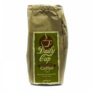 BLUE MTN DAILY CUP  ROASTED & GROUND 227G