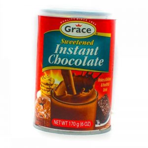 GRACE INSTANT CHOCOLATE 170G
