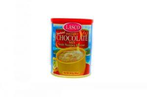 LASCO INSTANT CHOCOLATE MIX 567G