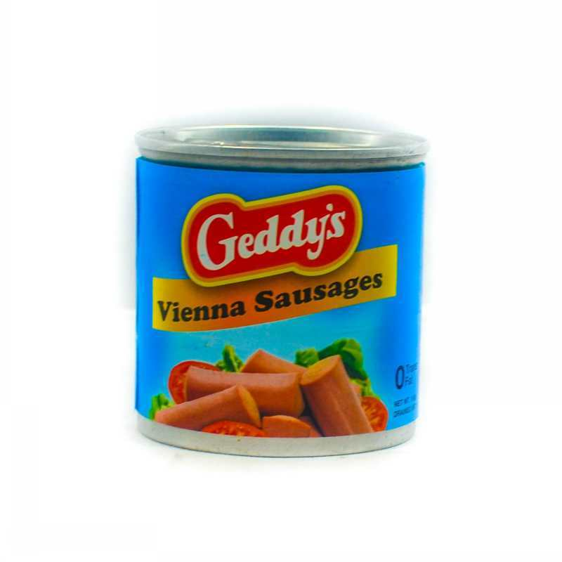 how to cook canned vienna sausage