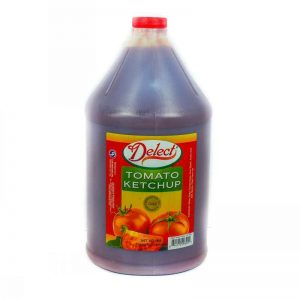 DELECT TOMATO KETCHUP 4KG
