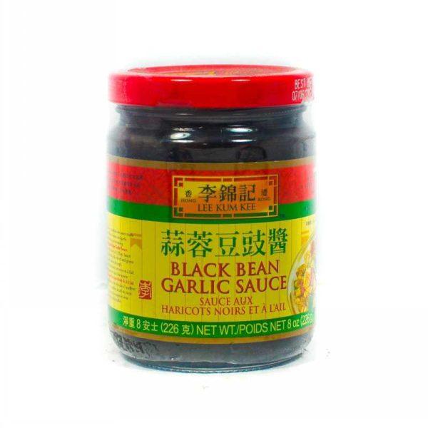 LEE KUM KEE BLACK BEAN GARLIC SAUCE 226G | Shopsampars