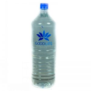 GOODLIFE SPRING WATER 1.5LT