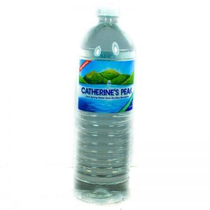CATHERINE'S PEAK SPRING WATER 1.5LT