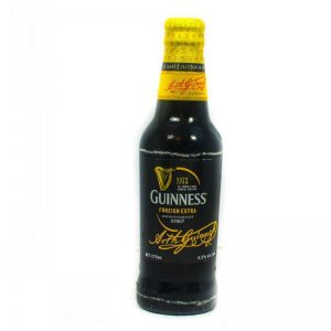 GUINNESS STOUT 275ML (LIQUID)