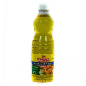 GOOD N NATURAL SOYABEAN OIL 500ML