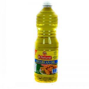 KENDEL A1 SOYABEAN OIL 1LT