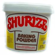 SHURIZE BAKING POWDER 3.63 KG