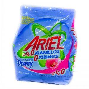 ARIEL XIANILLOS W/DOWNY 810G