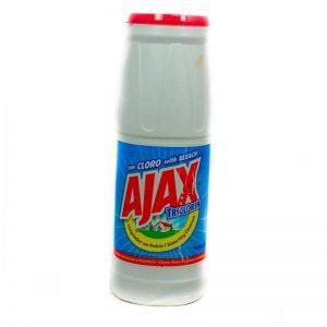 AJAX TRICLORIN (BLEACH) 600G