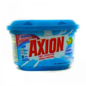 AXION DISHWASHING CREAM CITRIC VINEGAR 425G
