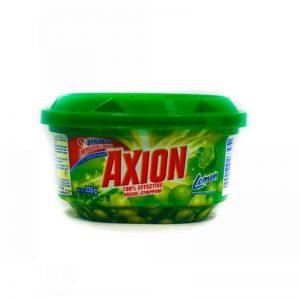 AXION DISHWASHING CREAM LEMON 235G