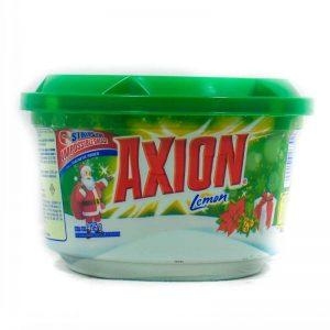 AXION DISHWASHING CREAM LEMON 425G