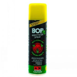 BOP INSECTICIDE SPRAY 250ML