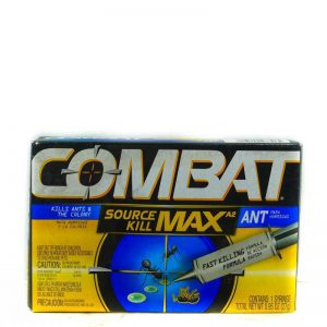 COMBAT ANT KILLING GEL 27G