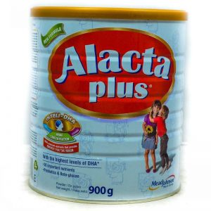 ALACTA PLUS 900G