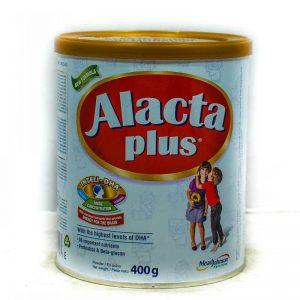 ALACTA PLUS 400G
