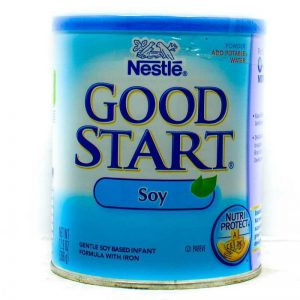 NESTLE GOOD START SOY 366G