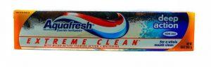 AQUAFRESH EXTREME CLEAN D/ACTION 5.6OZS