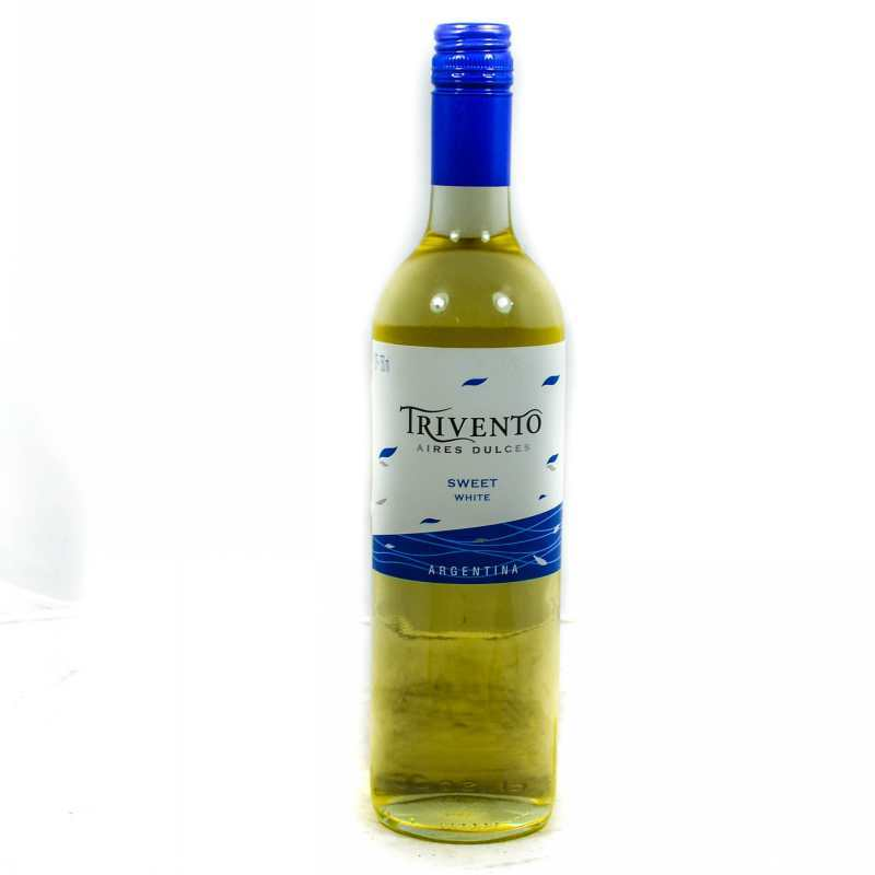 Trivento Sweet White Wine 750ml Grocery Shopping Online
