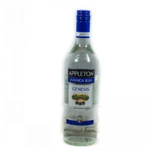 APPLETON JAMAICA RUM GENESIS 750ML