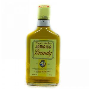 WRAY & NEPHEW JAMAICA BRANDY 200ml