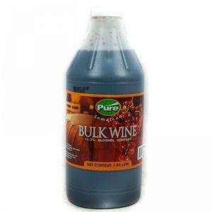 PURE FRUIT WINE 1.89L