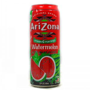 ARIZONA ENERGY JUICE ASSRT. 680ML