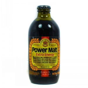 POWER MALT EXTRA ENERGY DRINK 330ML