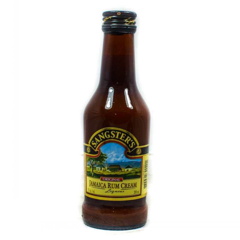 Sangster S Original Rum Cream 200ml Grocery Shopping