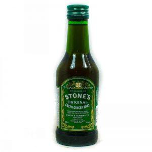 STONES ORIGINAL GREEN GINGER WINE  200ML