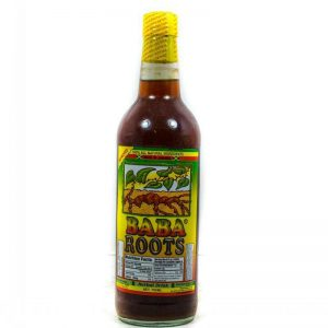 BABA ROOTS WINE 700ML