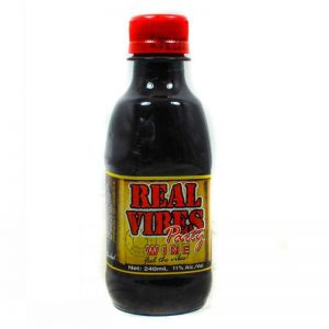 REAL VIBES PARTY WINE 240ML