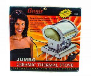 ANNIR JUMBO CERAMIC THERMAL STOVE