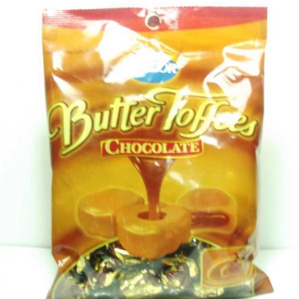 ARCOR BUTTER TOFFEES CHOCOLATE 150G | Grocery Shopping Online