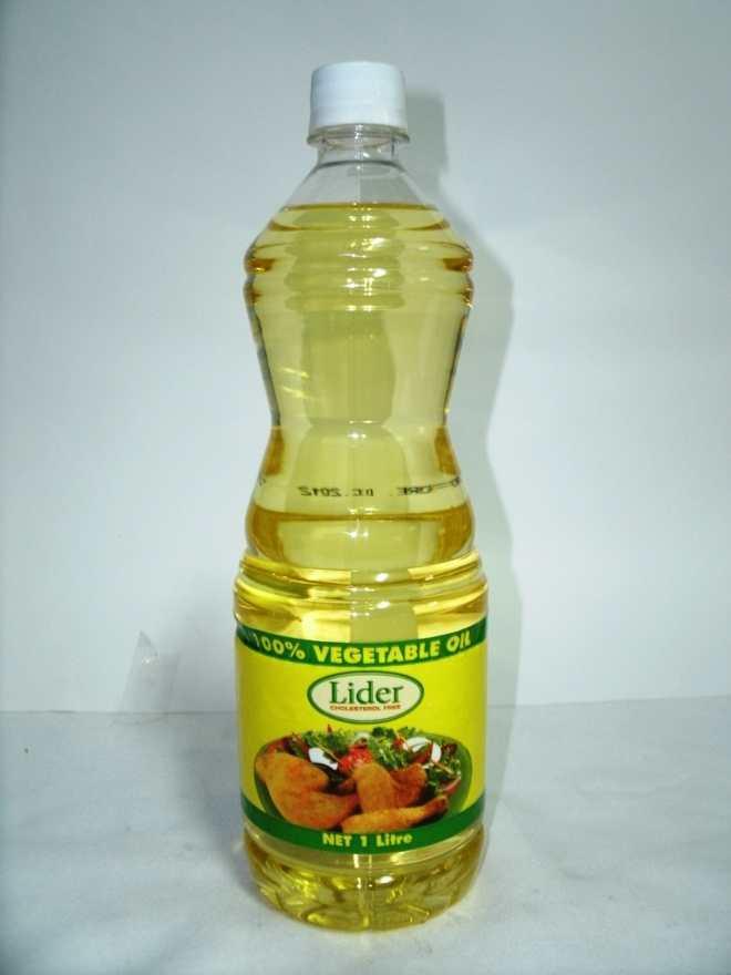 Lider Vegetable Oil 1l Grocery Shopping Online Jamaica