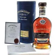 APPLETON ESTATE AGED 21 YEAR OLD CANISTER 750ML