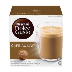 NESTLE DOLCE GUSTO CAFE AU LAIT 16CAPS