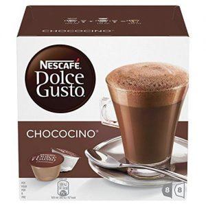 NESTLE DOLCE GUSTO CHOCOCINO 16CAPS